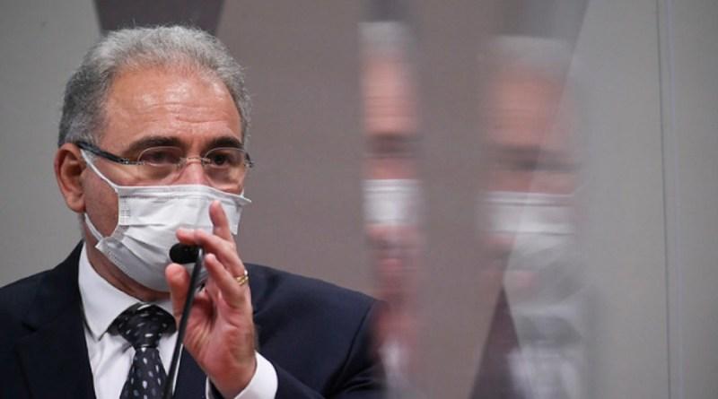STF julgará suspensão da Copa América. Queiroga diz que governos sabiam de 'riscos'