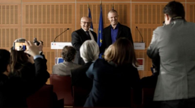 Costa Gavras revela bastidores da crise na Grécia em novo filme
