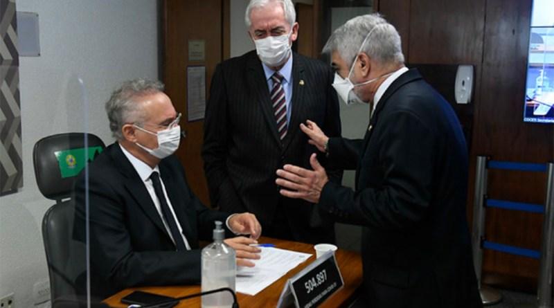 CPI forçou Bolsonaro a comprar vacinas e revelou a acorrupção na Saúde