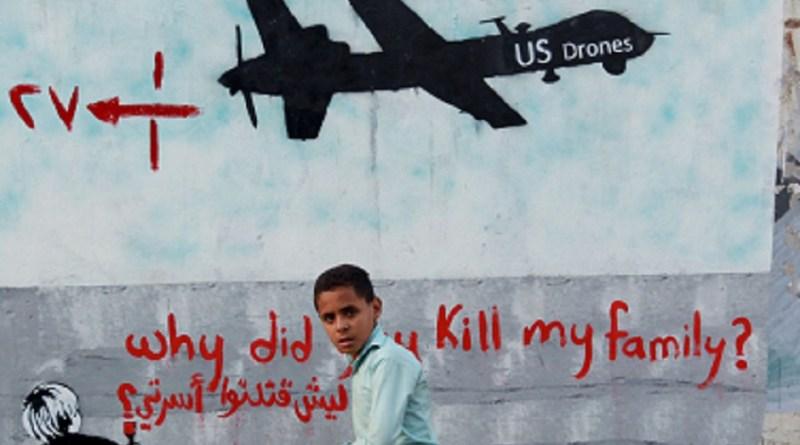 EUA condena a 45 meses de prisão ex analista que expôs chacinas com drones   Hora do Povo