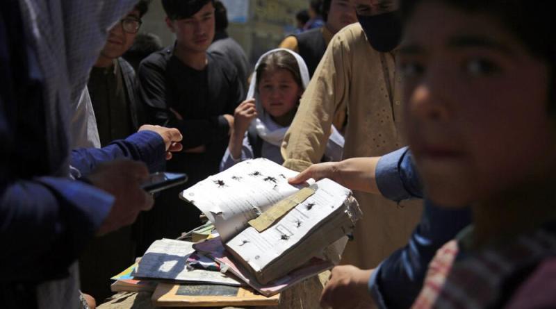 ONU teme número 'sem precedentes' de vítimas no Afeganistão
