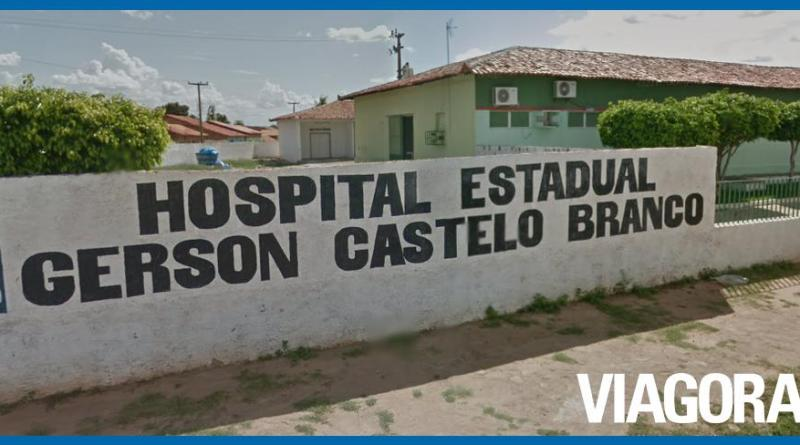 TCE suspende licitação de R$ 4 milhões do Hospital de Luzilândia