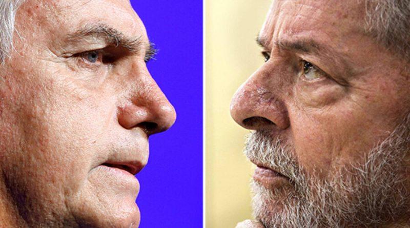 Centrão vê consolidação da polarização entre Bolsonaro e Lula como cenário ideal para manter influência