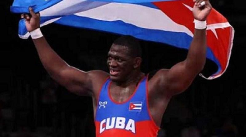 Com quarta medalha de ouro em Olimpíadas, atleta cubano iguala feitos de Lewis e Phelps   Hora do Povo