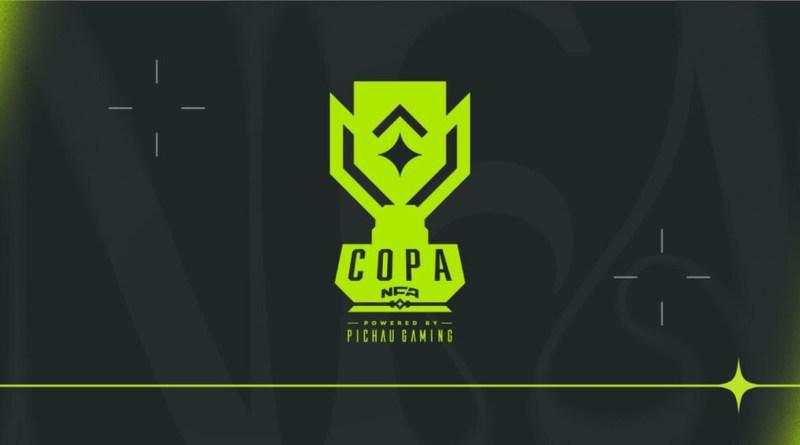 Copa NFA 2021: veja tabela de times, formato e como assistir ao vivo