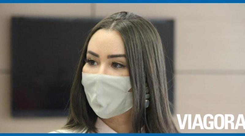 Fernanda Gomes destina R$ 150 mil para Hospital do Monte Castelo