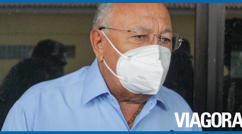 Prefeito Dr. Pessoa revoga suspensão de férias dos servidores da Saúde