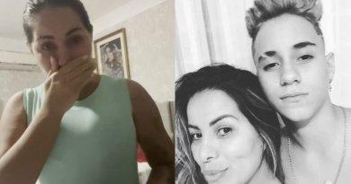 Walkyria Santos diz que filho se matou após comentários de haters: 'Internet está doente' – Jovem Pan
