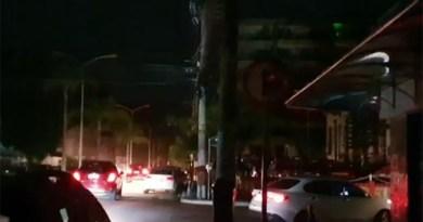 Apagão atinge cidades de Minas e Rio de Janeiro   Hora do Povo