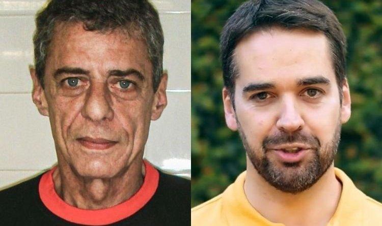 Chico Buarque processa Eduardo Leite e pede indenização de R$ 40 mil; entenda – Jovem Pan