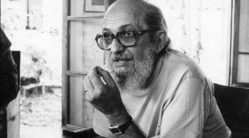 'Dialética y Libertad', relembrando Paulo Freire