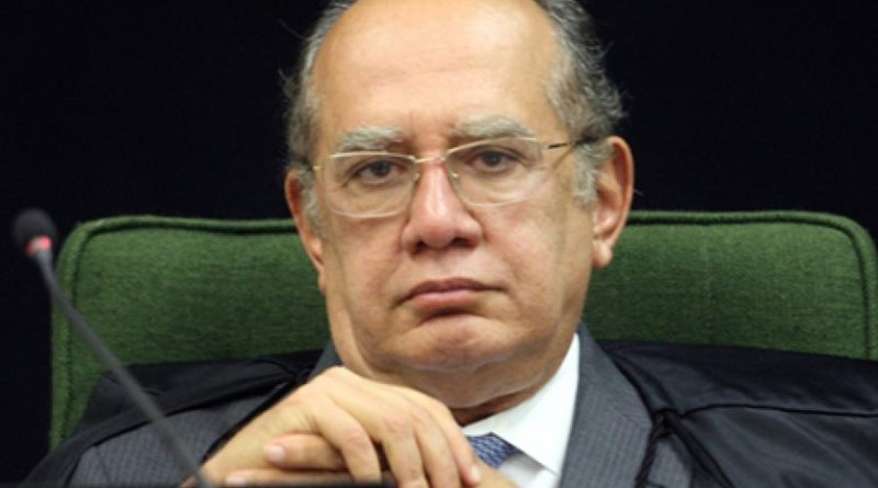 Gilmar restringe quebra de sigilos de incorporadora na CPI da Covid