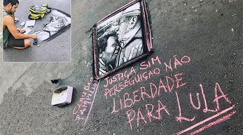 Lula tem 19ª vitória na Justiça após ação ser arquivada por falta de provas