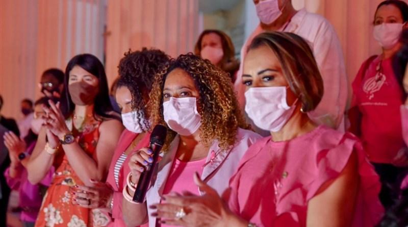 RJ é o 2º estado em casos e mortes por câncer de mama no Brasil   ViDA & Ação
