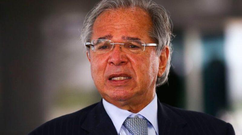 Guedes elogia acordo para imposto mínimo sobre empresas em encontro do G20