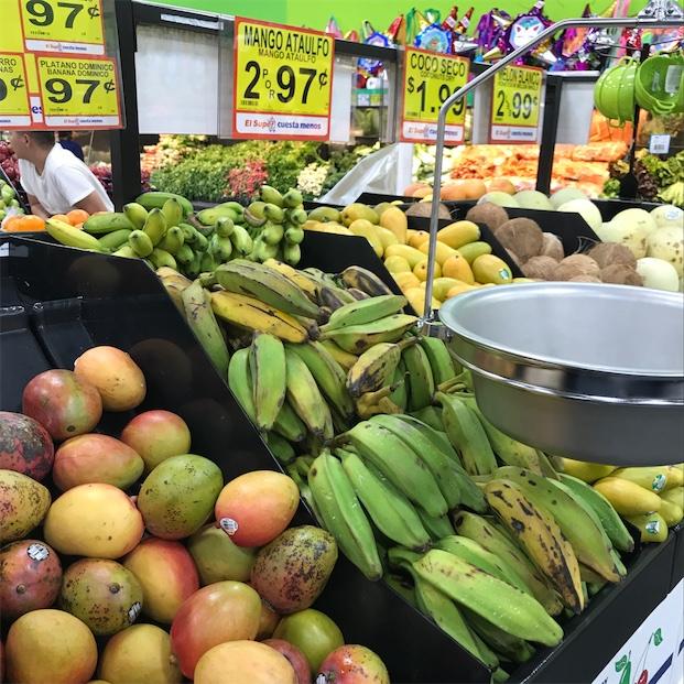 El Rancho Market Iga