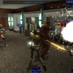 Star Wars: Knights of the Old Republic - Прохождение на 100 %