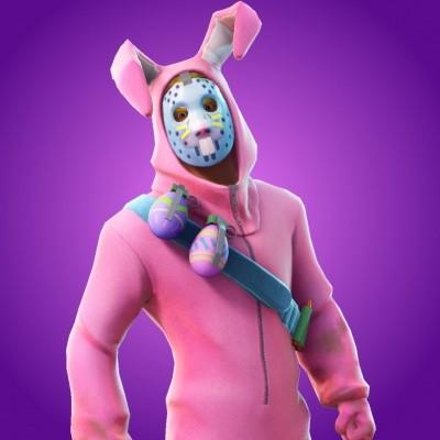 Rabbit Raider