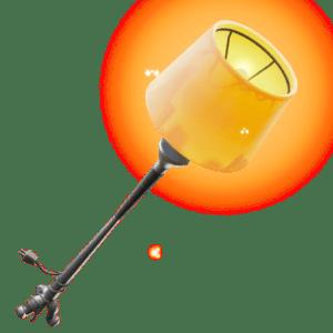 Lamp (Необычная)