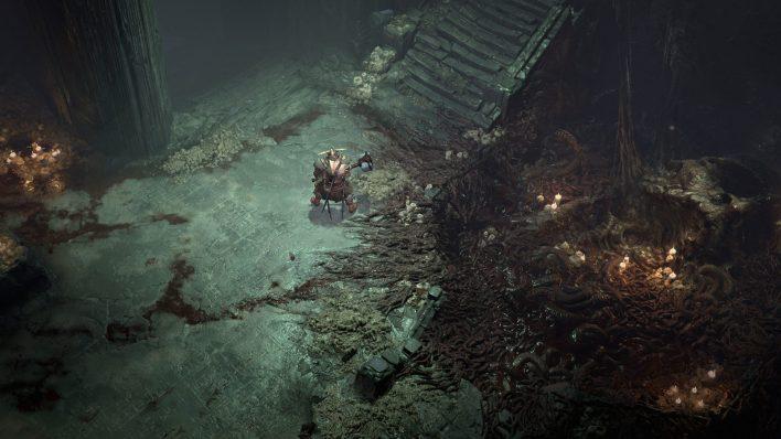 Diablo 4: HD Обои Для Рабочего Стола и Мобильных Устройств