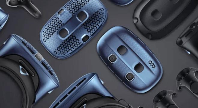 HTC Vive Cosmos Elite - Честный Обзор VR Гарнитуры