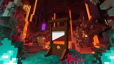 Создание Работающей Гильотины в Minecraft из Капельного Камня