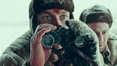 «Красный Призрак» - К Новому Фильму о Советских Партизанах Вышел Трейлер
