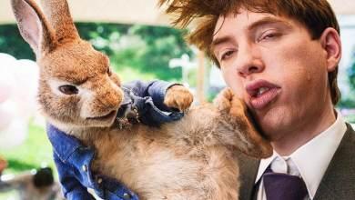 Вышел Финальный Трейлер Семейной Комедии «Кролик Питер 2»
