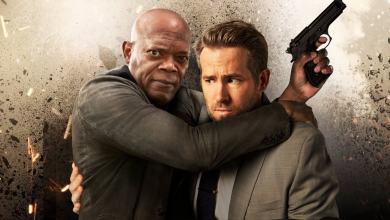 Вышел Новый Трейлер Комедийного Боевика «Телохранитель Жены Киллера» со Звездами Marvel