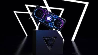 Слив! Утечка Показала Первую Игровую Видеокарту Intel