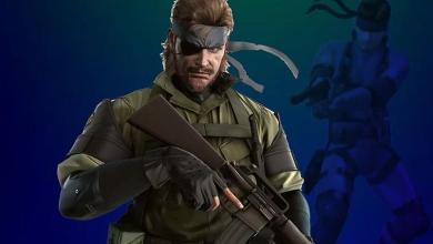 Konami Начали Раскрывать Ремейк Metal Gear Solid 2. Анонс Может Состояться Совсем Скоро