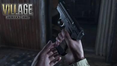 Как Улучшить Оружие в Resident Evil Village