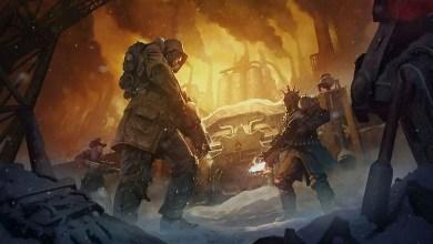 Wasteland 3 Анонсирует Первое Повествовательное Расширение The Battle of Steeltown для Xbox и ПК