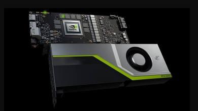 NVIDIA Представила Новые GPU RTX A5000 и RTX A4000 — Видеокарты на Ampere для Работы с Графикой
