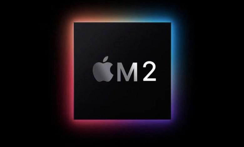 Процессор Apple M2 Следующего Поколения Находится в Производстве