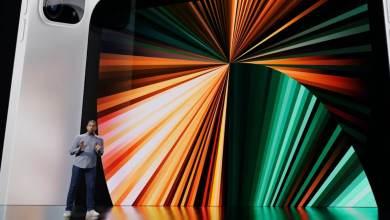 Новый iPad Pro от Apple Имеет Чип M1, Thunderbolt и Поддержку 5G