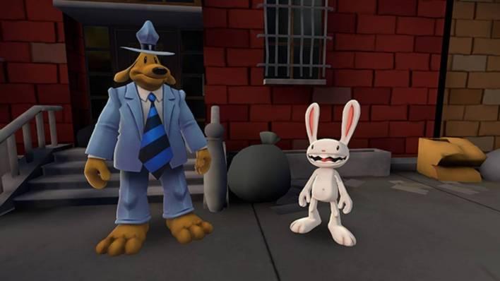 Sam & Max: This Time It's Virtual: Релиз Намечен на Июнь 2021