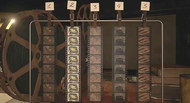 Как Решить Головоломку с Проектором в Resident Evil 8 Village