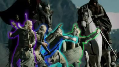 """Как Леголас из """"Властелина Колец"""" Вскочил на Коня: Разбор Легендарной Сцены от Специалиста по Спецэффектам"""