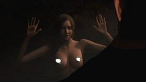 Голая Миа Винтерс Resident Evil Village - Скачать Мод