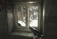 Resident Evil Village: Решение Головоломки с Замком в Мастерской