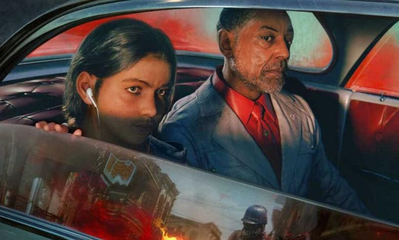 Игровой Процесс Far Cry 6 Покажут на Этой Неделе.