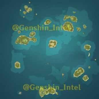 Обновление Genshin Impact 1.6 - Утечки ЗБТ, Сливы, Слухи