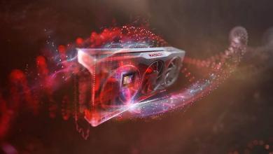 Характеристики AMD Radeon RX 6600 XT и RX 6600 Слили в Сеть