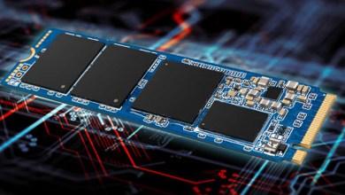 Представлен Новый Супер Выносливый SSD для Майнеров.