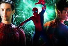 Новый Тизер «Человека-паука: Нет Пути Домой» Намекает на Мультивселенную