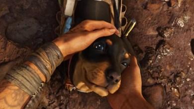 Собака, Крокодил и Пума - Это Еще не Все. Far Cry 6 Предложит Множество Питомцев.
