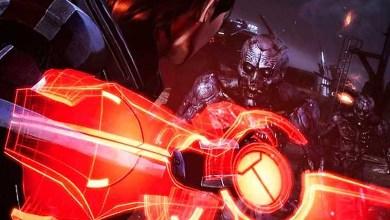 Mass Effect Legendary Edition — Редактор Cохранений (Trilogy SE) [1.9.0]