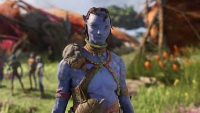 Avatar: Frontiers of Pandora (Видео) - Презентация Новой Игры Ubisoft