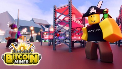 Roblox Bitcoin Miner Codes – Free Coins, Cash, and XP